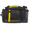 La Sportiva Laspo - Mochilas de escalada / Bolsa para cuerda - negro